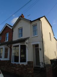 Thumbnail 2 bed semi-detached house to rent in Barossa Road, Camberley