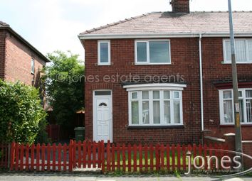 Thumbnail 2 bed terraced house to rent in Mowbray Road, Stockton On Tees