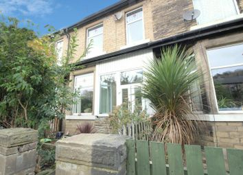 Thumbnail 4 bed terraced house for sale in Park Road, Shipley, West Yorkshire