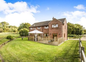 Thumbnail 6 bed detached house for sale in Fiddlers Green, Attleborough