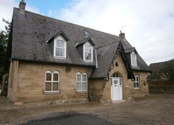 Thumbnail 1 bedroom flat to rent in St Cuthberts Lane, Hexham
