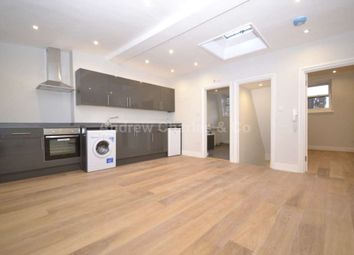 Thumbnail Flat to rent in Chalk Farm Road, Camden Town