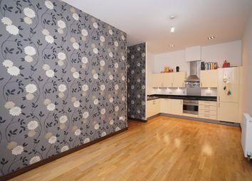 Thumbnail 2 bed flat to rent in Longbridge Road, Becontree, Dagenham