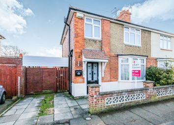 Thumbnail Semi-detached house for sale in Roberts Street, Wellingborough