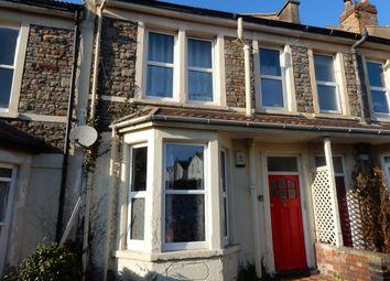 Thumbnail 1 bedroom flat for sale in Merfield Road, Knowle, Bristol
