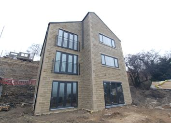 Thumbnail 6 bed detached house for sale in Jackson Lane, Dewsbury