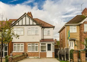 Thumbnail 3 bed end terrace house for sale in Boxtree Lane, Harrow Weald, Harrow