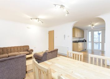 Thumbnail 2 bed flat to rent in Lough Road, Islington