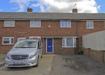 Thumbnail 3 bed terraced house for sale in Blackthorn Avenue, West Drayton