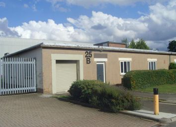 Thumbnail Warehouse to let in Unit 25B Park Avenue Industrial Estate, Park Avenue, Sundon Park, Luton, Bedfordshire