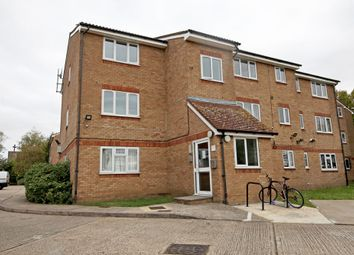 Thumbnail 1 bed flat to rent in Thant Close, Leyton