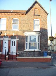 Thumbnail 6 bed shared accommodation to rent in Needham Road, Liverpool, Merseyside