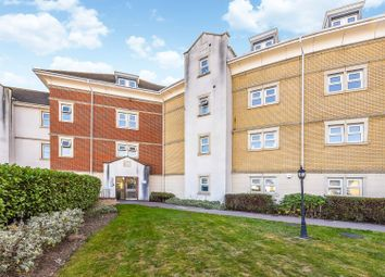 Thumbnail 2 bed flat for sale in Critchley Avenue, Dartford