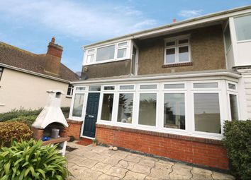 Thumbnail 3 bed semi-detached house for sale in Springfield Road, Woolacombe