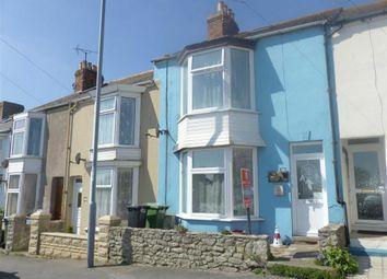 Thumbnail 3 bed terraced house for sale in Avalanche Road, Portland, Dorset