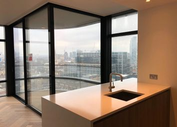Thumbnail 2 bed flat for sale in Principal Tower, Shoreditch High Street