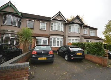 Thumbnail 3 bed terraced house for sale in Looe Gardens, Ilford
