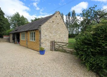 Thumbnail 1 bed cottage to rent in Buckland Marsh, Faringdon