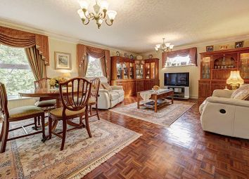 Thumbnail 2 bed flat for sale in Helen Clare Court, Enfield