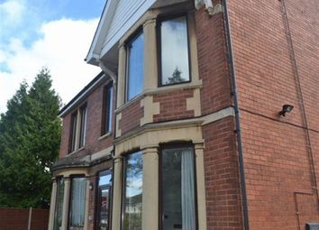 Thumbnail 1 bed flat to rent in Ft 7, Cheltenham Road, Gloucester