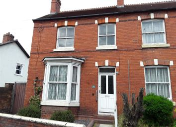 Thumbnail 2 bed semi-detached house for sale in Victoria Road, Shifnal