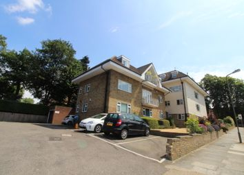 Thumbnail 2 bed flat to rent in The Hollies, 68 Hendon Lane, London