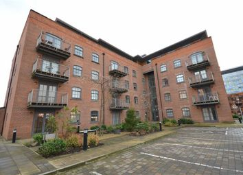 Thumbnail 2 bed flat to rent in Home 2, Chapeltown Street, Manchester