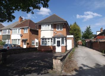 Thumbnail 3 bed property for sale in Falmouth Road, Birmingham, West Midlands