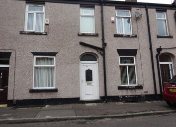Thumbnail 3 bedroom terraced house for sale in Fenton Street, Deeplish