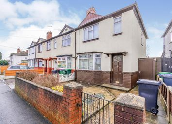 3 bed end terrace house for sale in Willingsworth Road, Wednesbury WS10