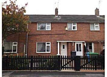 Thumbnail 3 bed terraced house for sale in Brown Edge Road, Oldham