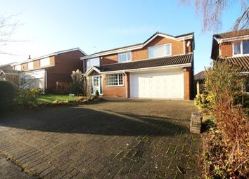 Thumbnail 5 bed property to rent in Bosburn Drive, Mellor Brook, Blackburn