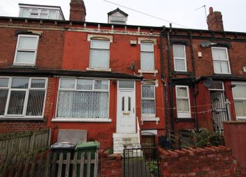 Thumbnail 1 bed terraced house for sale in Berkeley Terrace, Leeds