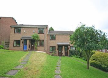 2 bed terraced house to rent in Landmere Gardens, Nottingham, Nottinghamshire NG3
