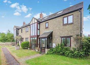 Thumbnail 4 bed property for sale in Meadow View, Witney