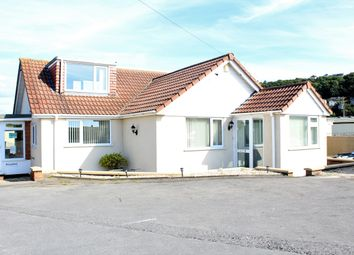 Thumbnail 2 bed detached bungalow for sale in Beach Road, Kewstoke, Weston-Super-Mare