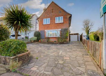 3 bed detached house for sale in Roundwood Way, Banstead SM7