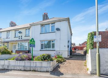Thumbnail 3 bed semi-detached house for sale in Ringwood Road, Totton, Southampton