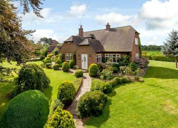 Thumbnail 3 bed detached house for sale in Littleton, Chester, Cheshire