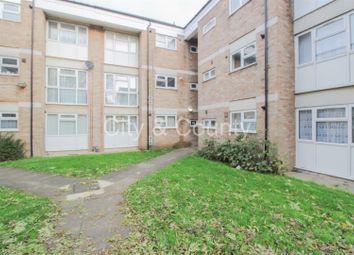 Thumbnail 1 bedroom flat for sale in Kesteven Walk, Peterborough