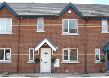 Thumbnail 3 bed terraced house to rent in Killaloe, Woodburn Road, Greenisland, Carrickfergus