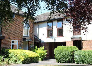 Thumbnail 1 bedroom maisonette for sale in Avondale, Ash Vale