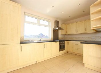 Thumbnail 2 bed flat to rent in Ridge Terrace, Winchmore Hill, London