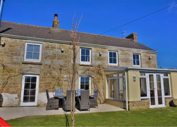 Thumbnail 3 bed semi-detached house for sale in Fore Street, Helston