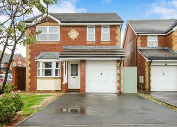 Thumbnail 4 bedroom detached house for sale in Penrose Drive, Bradley Stoke, Bristol, Gloucestershire