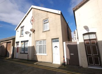 Thumbnail 2 bedroom semi-detached house for sale in Adrian Street, Blackpool