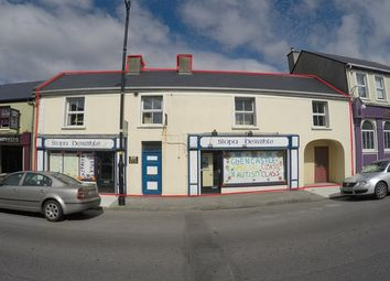Thumbnail Property for sale in American Street, Belmullet, Mayo