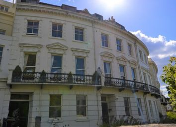Thumbnail Studio to rent in Montpelier Crescent, Brighton
