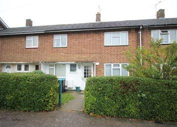 Thumbnail 3 bed terraced house for sale in Candlefield Road, Hemel Hempstead