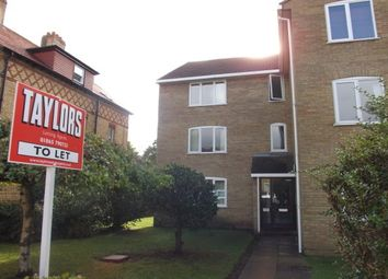 Thumbnail 2 bedroom flat to rent in Hernes Road, Oxford